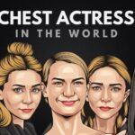 Las 20 actrices más ricas del mundo