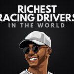 Los 20 pilotos de carreras más ricos del mundo