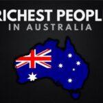 Las 10 personas más ricas de Australia