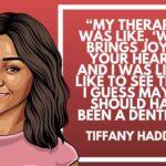 42 frases de Tiffany Haddish para alegrar tu día