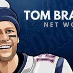 Patrimonio neto de Tom Brady
