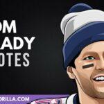 40 frases legendarias de Tom Brady