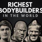 Los 20 culturistas más ricos del mundo