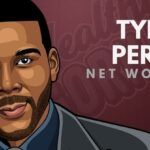 Patrimonio neto de Tyler Perry