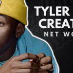 Patrimonio neto de Tyler, the Creator