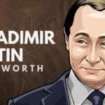 Patrimonio neto de Vladimir Putin