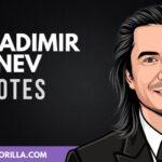 38 increíbles frases de Vladimir Tenev