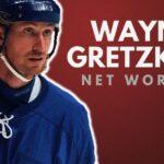 Patrimonio neto de Wayne Gretzky