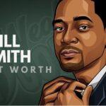 Patrimonio neto de Will Smith