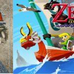 Zelda Twilight Princess Switch RUMOURS: ¿Wind Waker y Twilight Princess llegarán a Nintendo Switch en 2021?