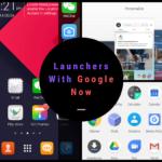 7+ Mejor Androidzations Google Now- Alternativas