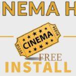 Cinema HD APK - Películas y programas de TV gratis