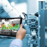 La revolución digital de la industria manufacturera