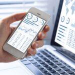 ¿Se puede invertir con éxito en el uso de un teléfono inteligente?