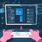 Plataforma de bajo código para el desarrollo de aplicaciones