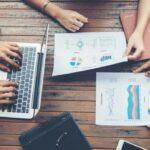 Estrategia para optimizar y gestionar múltiples proyectos en este mundo digital