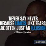 37 Grandes citas de Michael Jordan de todos los tiempos