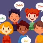 Un sitio web empresarial multilingüe: Razones y beneficios