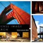 ¡Comparación de herramientas de imagen inversa!