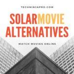 Las 12 mejores alternativas a Solarmovie para ver películas online
