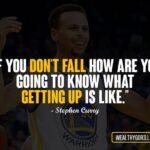 25 frases motivadoras de Stephen Curry sobre el éxito