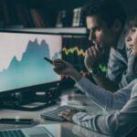 Las mejores acciones de tecnología para invertir en 2021