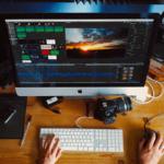 Cómo editar vídeos como un profesional?