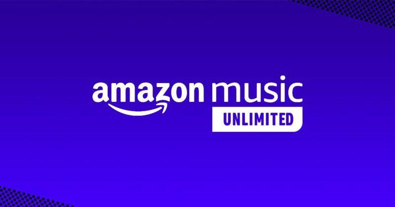 Amazon Music Unlimited gratis durante 30 días.