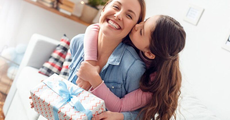 Las mejores ideas de regalo para el Día de la Madre 2021.