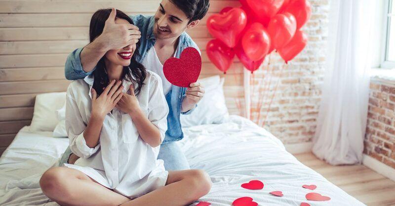 Las mejores ideas de regalos para el Día de San Valentín 2021.
